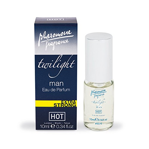 HOT Pheromonparfum Twilight man - extra strong, 10 ml (Starke Pheromone)