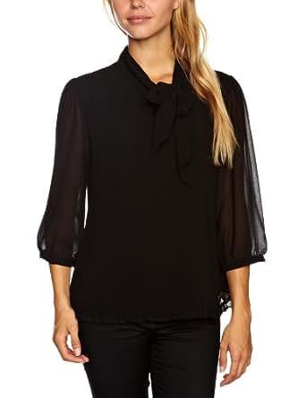 Fornarina Avignon Women's Shirt Black Large