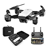Goolsky SMRC S20 RC Drone 1080P WiFi FPV Wide-angle Camera GPS Follow Me