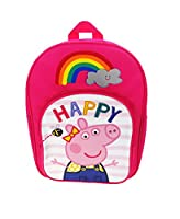 Peppa Pig Arch Children's Backpack, 31 cm, 7 L, Pink