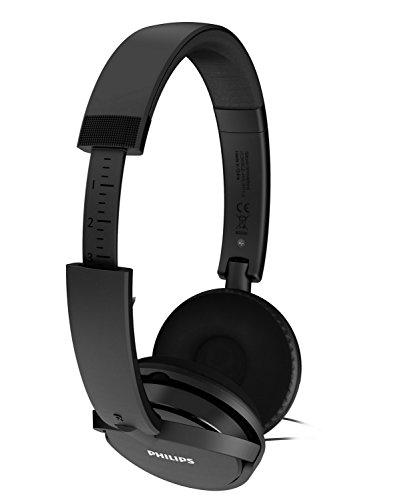 Philips Shl5000 00 On Ear Headphone With Deep Bass Best