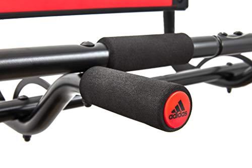 Zoom IMG-3 adidas palestra porta nero