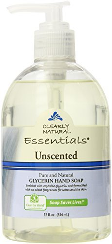 clearly-natural-liquid-glycerine-soap-unscented-12-ounce-pack-of-2-by-clearly-natural