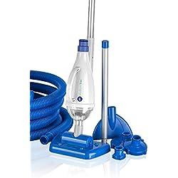 Manufacturas Gre AR20637 - Kit de mantenimiento Medium Vac para piscinas autoportantes o elevadas