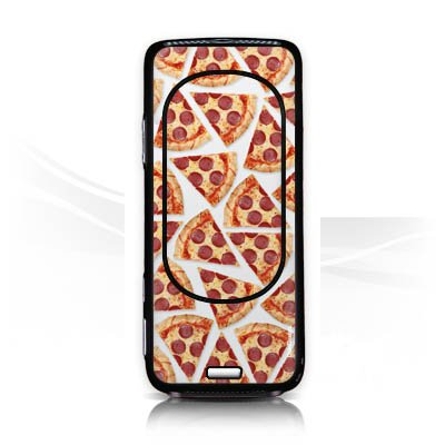 nokia-n-73-autocollant-protection-film-design-sticker-skin-pizza-fast-food-pieces