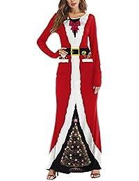 Amazon.it  costume carnevale - Vestiti   Donna  Abbigliamento d46ba50b379