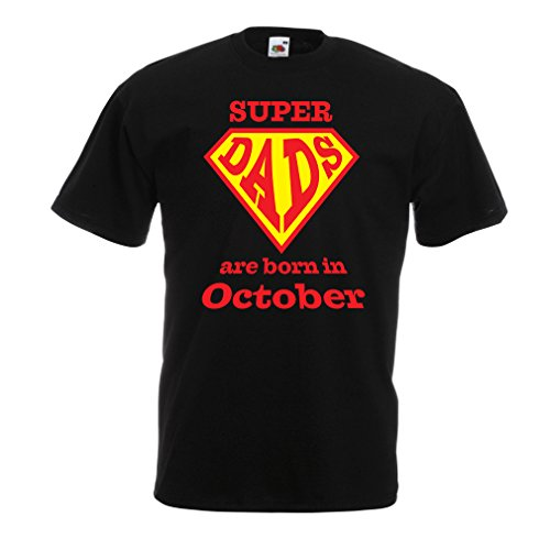 t-shirts-for-men-super-hero-dads-are-born-in-october-birthday-or-father-day-gifts-large-black-multi-