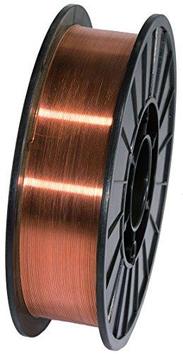 Futuris Mild Steel Welding Wire - 0.8mm - 5Kg Spool