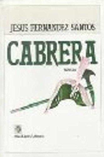 Cabrera descarga pdf epub mobi fb2