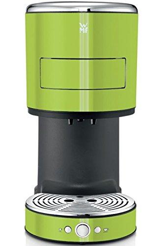 WMF Lono - Cafetera Express Monodosis de color verde