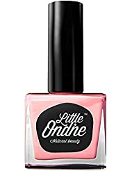 Little Ondine Natural Nail Polish, Cherry Blossoms 10.5 ml