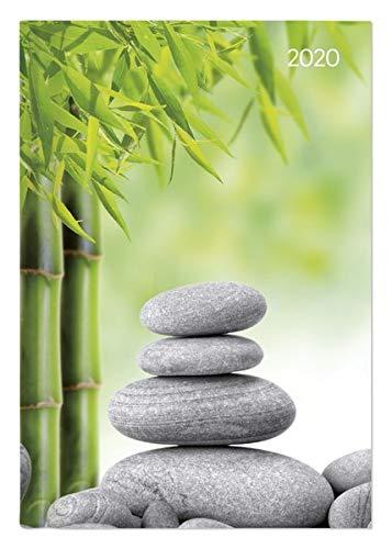 Agenda giornaliera 2020 Style 'Zen' 15x21 cm