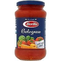 Barilla Boloñesa Salsa De Pasta 400G (Paquete de 2)