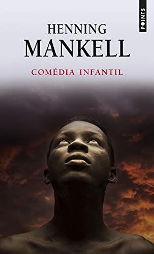 Comédia infantil par Henning Mankell