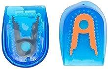 Spenco almohadilla gel para el arco del pie, Serie Ironman (2 tamaños)