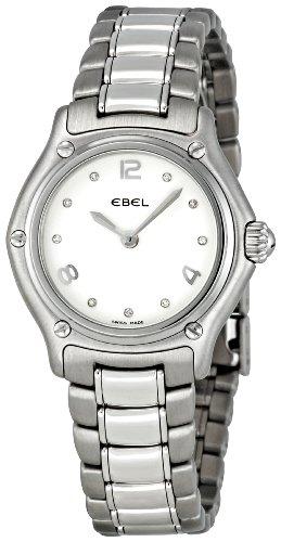Ebel Femme 9090211-19865P 1911 Diamant Accented Montre