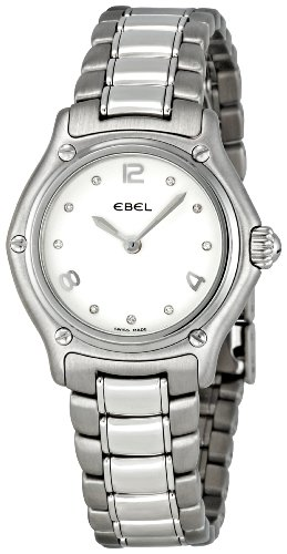 Ebel 9090211-19865P - Reloj de pulsera mujer