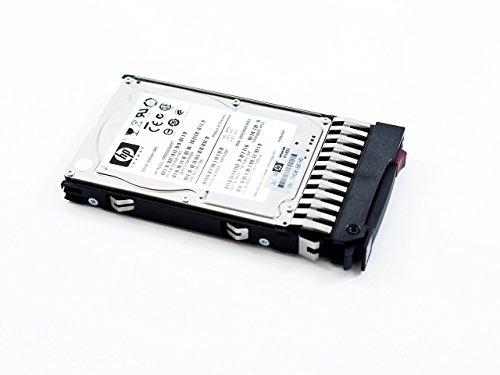 Joule-7-outlet Surge Protector (HP ISS 507610-B21 500GB 6G SAS 7 2K 2 5 Zoll MDL HD (Zertifiziert generalüberholt))