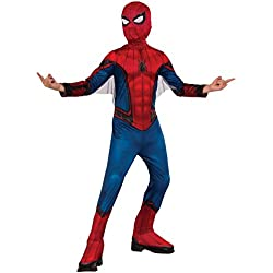 Rubie's IT630730-M - Costume Spiderman