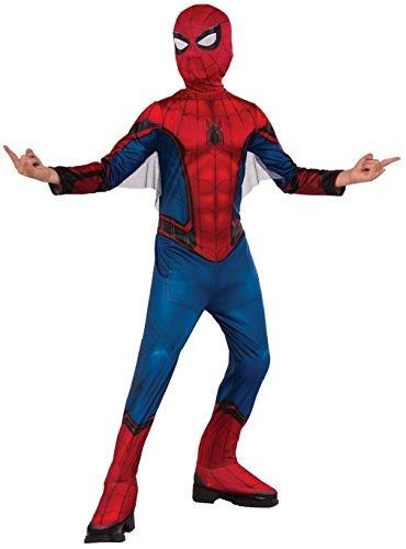 Imagen de spiderman  disfraz infantil classic, m rubie's spain 630730 m