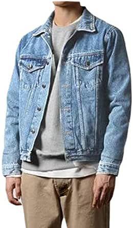 Men's The Trucker Denim Jacket