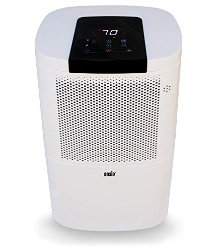 Electric Dehumidifier 12 Ltr/Day...