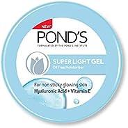 Pond's Super Light Gel Moisturiser, 1