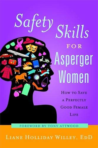 Safety Skills for Asperger Women Cover Image