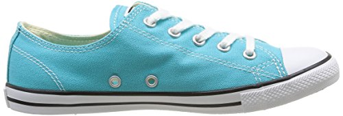Converse  As Dainty Ox,  Sneaker donna (Turchese)