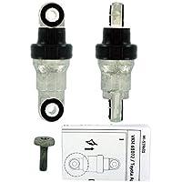 SKF VKM 61072 Kit tensor multi-V