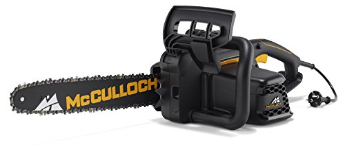 McCulloch CSE2040S Elektro Kettensäge