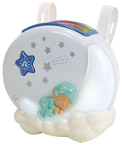 Playgo - Luz nocturna para bebés con proyector y sonidos (ColorBaby 42463)