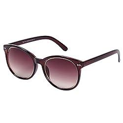 Stylish Ted Smith sunglasses