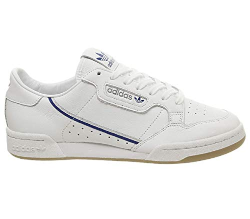 X Adidas Baskets Mode Tfl Continental 80 Homme Blanc Originals CoeWxBrd