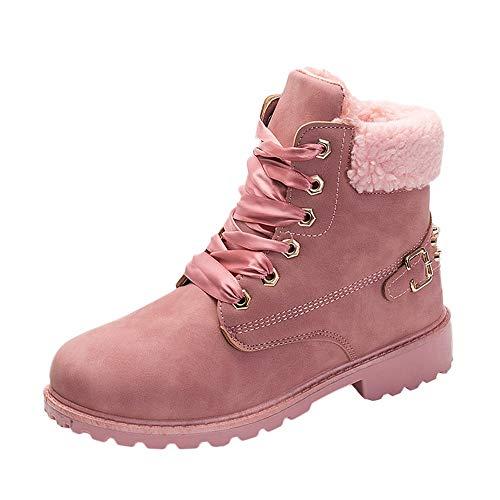 3a9e546fc Beladla Zapatos De Mujer Estilo BritáNico Botas Navidad Zapatos De OtoñO E Invierno  Botines Zapatos De