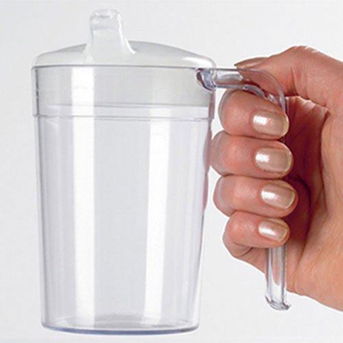 Adult Feeding Cup - Triple Pack
