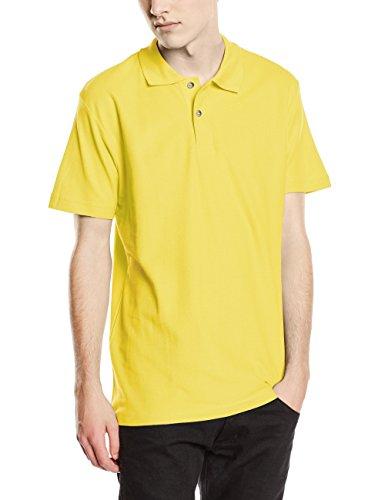 Stedman Apparel Herren Poloshirt Polo Men/st3000 Gelb