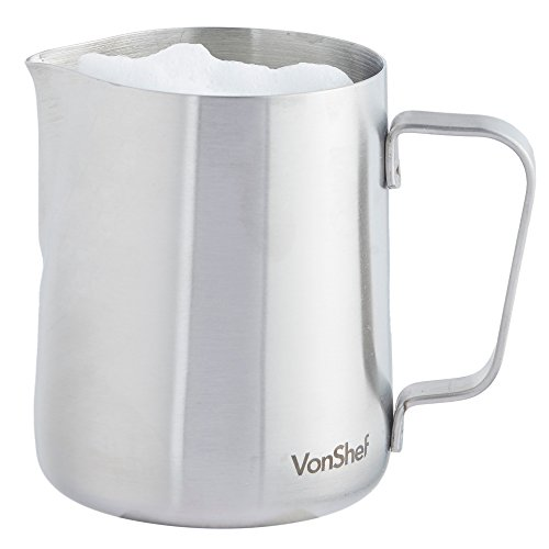 vonshef-stainless-steel-milk-jug-free-2-year-warranty-suitable-for-coffee-latte-frothing-milk-330ml-