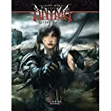 Ubik - Anima JDR - Beyond Fantasy Edition Révisée