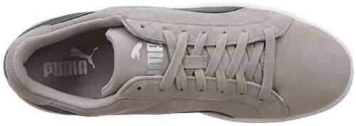 Puma Smash SD, Unisex-Erwachsene Sneaker Drizzle-Asphalt