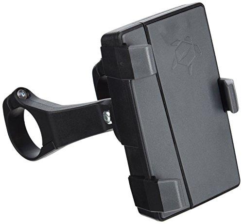 Tahuna Phone (universal)–Soporte de bicicleta para smartphone & Teléfono móvil, Negro, One size