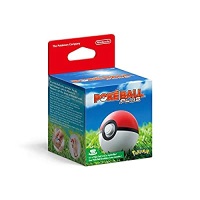 Pokémon Switch (Variation) de Nintendo