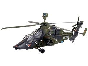 "Revell Modellbausatz 04485 - Eurocopter ""Tigre"" UHT / HAP en escala 1:72"
