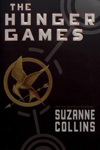 The Hunger Games (Hunger Games Trilogy, Band 1) - Girls Go Games