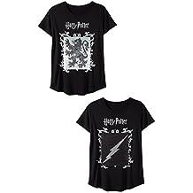 Primark Camiseta de Manga Corta - para Niña