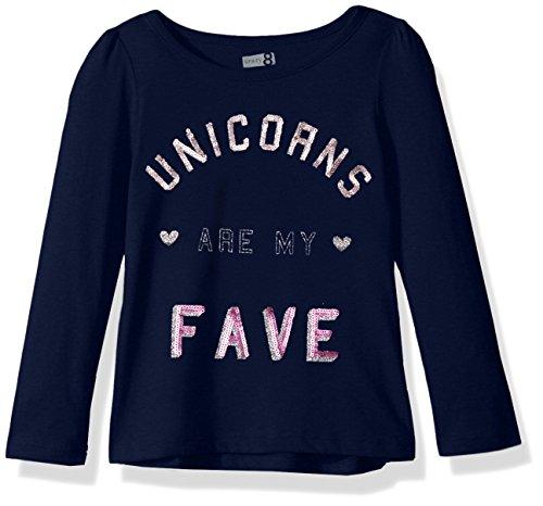 Crazy 8 Girls' Shirt
