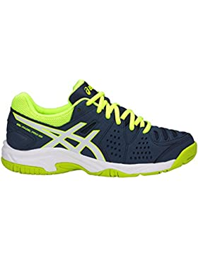Chaussures junior Asics Gel-padel Pro 3 Gs