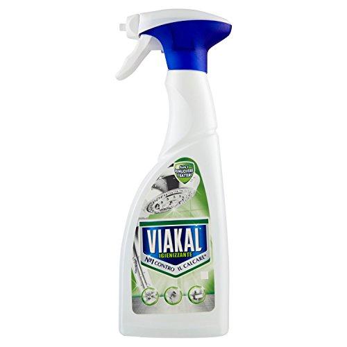 Viakal–Desinfectante, contra el cal–500ml