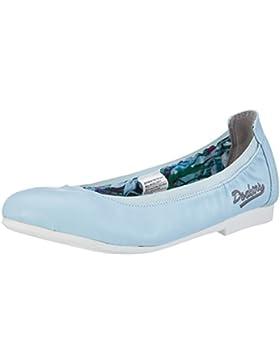 Dockers by Gerli Unisex-Kinder 40al601-610610 Slipper