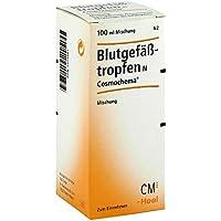 Blutgefässtropfen N 100 ml preisvergleich bei billige-tabletten.eu